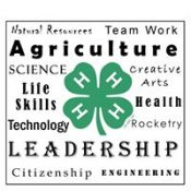 Pickens County  4-H