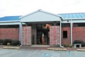 Ruth Holliman Public Library