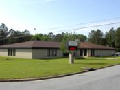 Pickens County Health Department